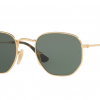 Ray-Ban 3548N Hexagonal Replacement Lenses