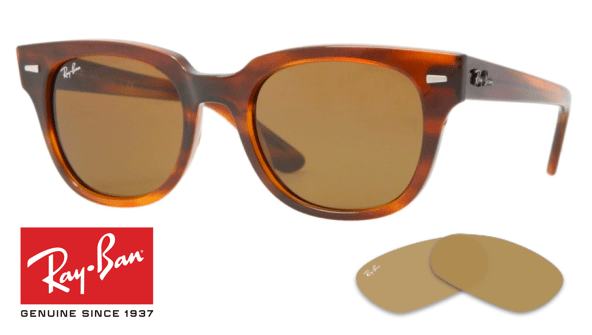 Ray-Ban 4168 Replacement Lenses
