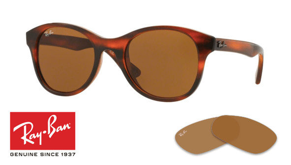Ray-Ban 4203 Replacement Lenses
