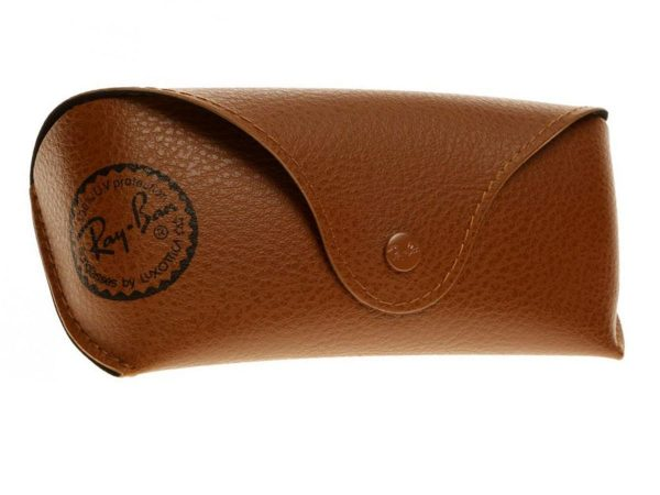Ray-Ban cover