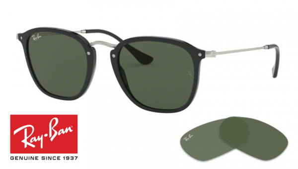 Ray-Ban 2448N Replacement Lenses