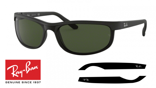 Original Ray-Ban 4263 Replacement Arms-Temples