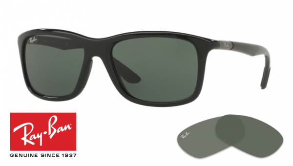 Original Ray-Ban 8352 Replacement Lenses