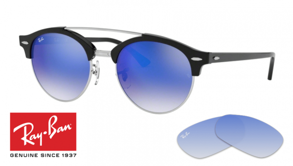 Original Ray-Ban 4346 Replacement Lenses