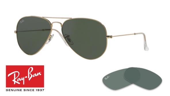ray ban aviator sunglasses replacement lenses