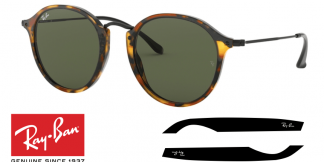 Patillas-Varillas Ray-Ban 2447 Originales
