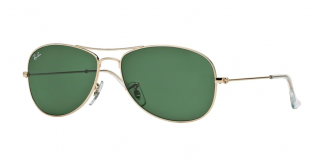 Ray-Ban 3362 Replacement Lenses