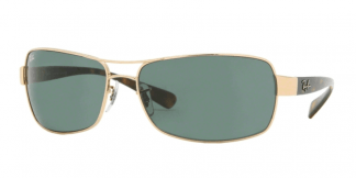 Ray-Ban 3379 Replacement Lenses