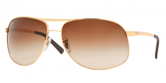 Ray-Ban 3387 Replacement Lenses