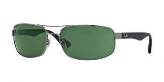 Ray-Ban 3445 Replacement Lenses