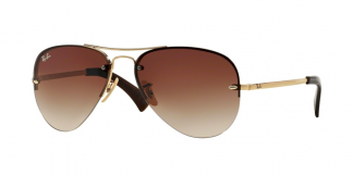 Ray-Ban 3449 Replacement Lenses