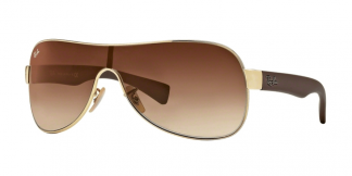 Ray-Ban 3471 Replacement Arms-Temples