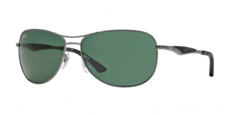 Ray-Ban 3519 Replacement Lenses