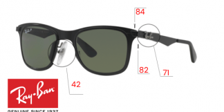 Ray-Ban 3521M Replacement Parts