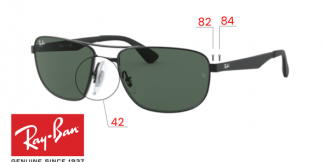 Ray-Ban 3528 Replacement Parts