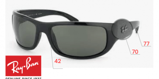 Ray-Ban 4176 Replacement Parts