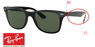 Ray-Ban 4195 Replacement Parts