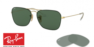 Ray-Ban 3603 Replacement Lenses