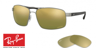 Ray-Ban 3604CH Replacement Lenses