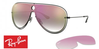 Ray-Ban 3605 Replacement Lenses