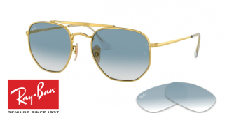 Ray-Ban 3648 Replacement Lenses