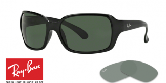 Ray-Ban 4068 Replacement Lenses