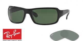 Ray-Ban 4075 Replacement Lenses