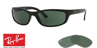 Ray-Ban 4115 Replacement Lenses