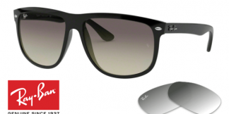 Ray-Ban 4147 Replacement Lenses
