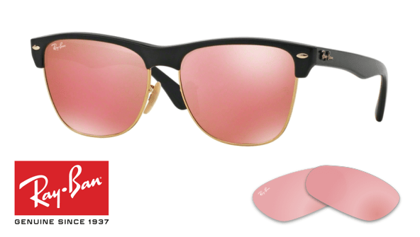 Ray-Ban 4175 Replacement Lenses