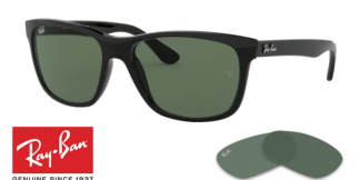 Ray-Ban 4181 Replacement Lenses