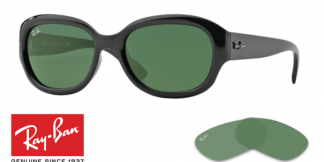 Ray-Ban 4198 Replacement Lenses