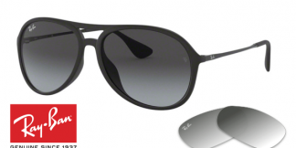 Ray-Ban 4201 ALEX Replacement Lenses
