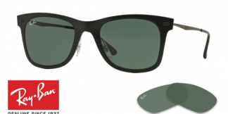 Ray-Ban 4210 Replacement Lenses