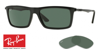 Ray-Ban 4214 Replacement Lenses