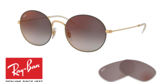 Ray-Ban 3594 Replacement Lenses
