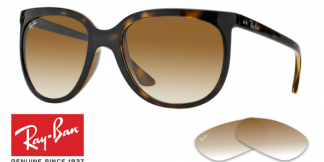 Ray-Ban 4126 CATS 1000 Replacement Lenses