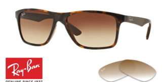 Ray-Ban 4234 Replacement Lenses