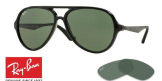 Ray-Ban 4235 Replacement Lenses
