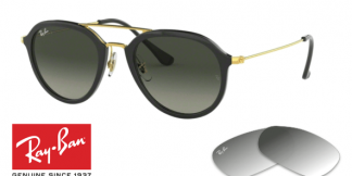 Ray-Ban 4253 Replacement Lenses