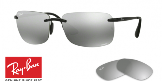 Ray-Ban 4255 Replacement Lenses