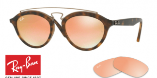 Ray-Ban 4257 Replacement Lenses
