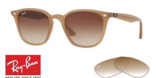 Ray-Ban 4258 Replacement Lenses