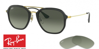 Ray-Ban 4273 Replacement Lenses