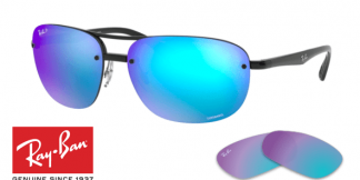 Ray-Ban 4275CH Replacement Lenses