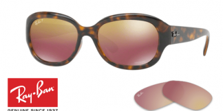 Ray-Ban 4282CH Replacement Lenses