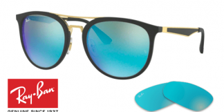 Ray-Ban 4285 Replacement Lenses