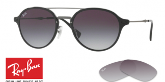 Ray-Ban 4287 Replacement Lenses