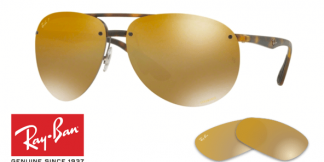 Ray-Ban 4293CH Replacement Lenses