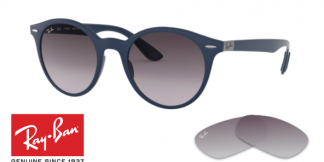 Ray-Ban 4296 Replacement Lenses